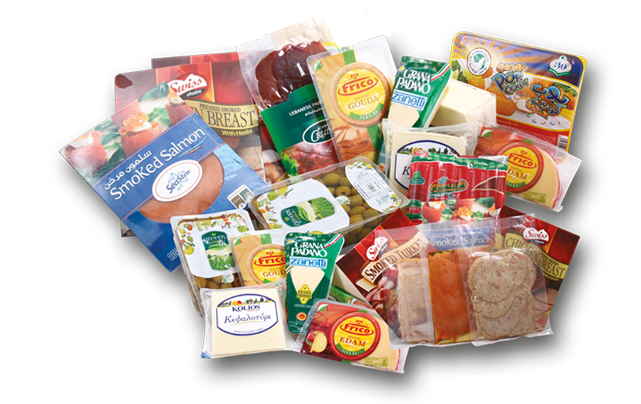 CONVIPACK    Advanced packaging solutions